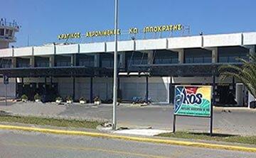Kos Airport Car Hire