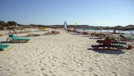 mastichari beach