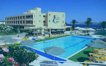 car hire kos hotel delivery